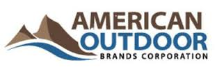 American+Outdoor+Brands+Corp%2E